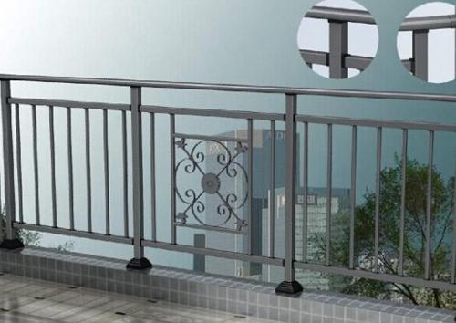 围墙护栏图6