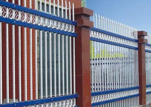 围墙护栏图3