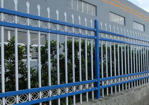 围墙护栏图2