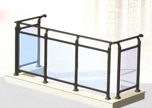 阳台栏杆图
