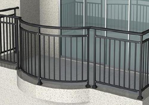 阳台栏杆图13