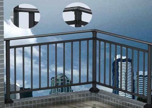 阳台栏杆图12